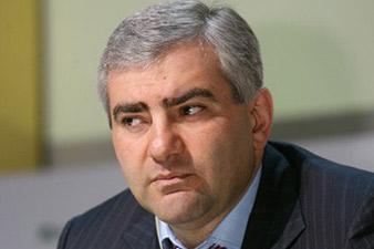 Самвел Карапетян и Данил Хачатуров – в списке богатейших бизнесменов России