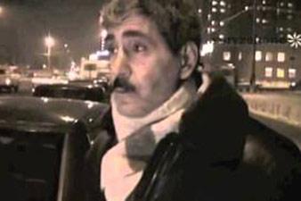 Ադրբեջանական հանցախմբի պարագլուխը. «Օրենքով գող» Տոֆիկ Ահմեդով