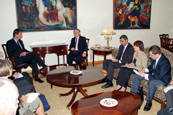 Delegation of the European Commission in Armenia
