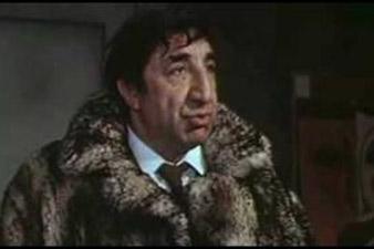 Сегодня известному актеру Мгеру Мкртчяну исполнилось бы 83 года