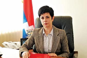 N. Aghabalian: Number of tourists to Artsakh considerably grew