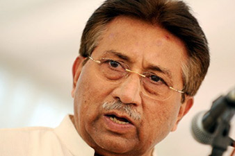 Former Pakistani leader Musharraf charged with 2007 assassination of ex-PM