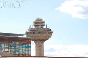 Подкомиссия Общественного совета против сноса здания аэропорта «Звартноц»