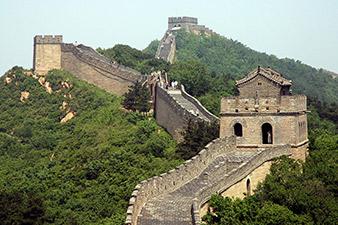 Չինական Պատի Մին դինաստիայի օրոք կառուցված հատվածի անհաջող վերականգնումը