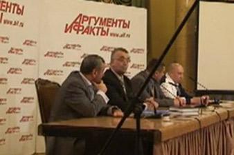 Автор скандальной книги о Карабахе получал гонорары от азербайджанцев