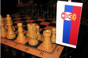 Armenian women's chess team wins