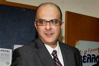 Мариос Кароян встретится с руководством РФ