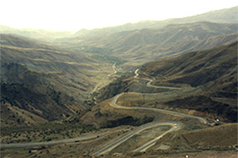 Vayots Dzor governor: Selim mountain pass was renamed