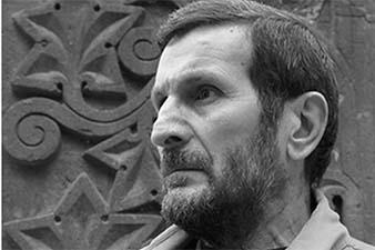 Ушел из жизни армянский писатель Левон Хечоян
