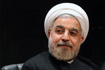Iranian president donates 1 billion tomans to Avetisian Clinic in Tehran