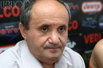 'Russia will send troops into Azerbaijan if war starts in Karabakh'
