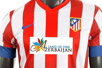 Upcoming matches of  Atlético Madrid not to be aired in Armenia