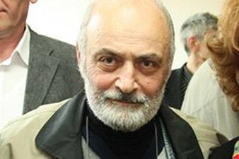 Architect Ara Shiraz dies