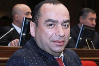Карен Сарибекян: Турция представляет угрозу для всех стран региона