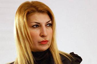 Ани Захарян обратилась с открытым письмом к Владимиру Путину