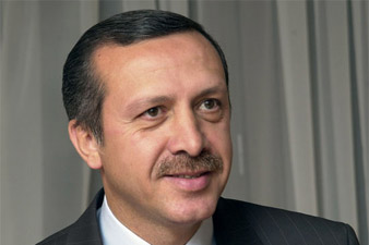 Recep Erdogan is Number Five Influential Muslim