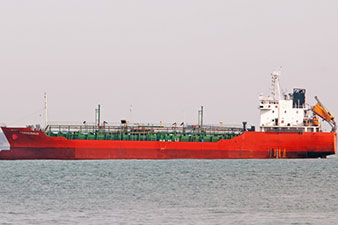 Piracy feared as Vietnamese oil tanker vanishes off Singapore