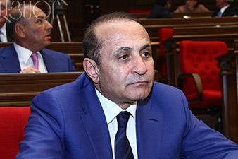 В рамках госбюджета 2015 года Армения предоставит Карабаху 45 млрд. драмов