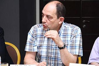 Аветик Ишханян назвал объективным оценочный доклад БДИПЧ ОБСЕ