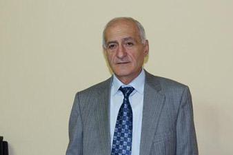 Գագիկ Գալստյանը ընտրվել է Ճարտարապետաշինարարականի  ռեկտոր