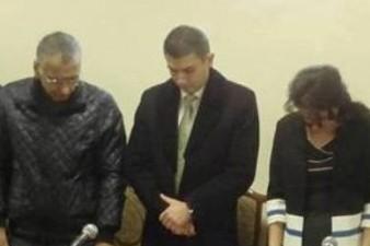 Դիվերսանտների գործով դատավճիռ. Գուլիևը դատապարտվեց 22 տարվա, իսկ Ասկերովը՝ ցմահ ազատազրկման