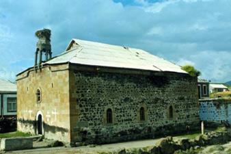 Վերաբացվել է Ջավախքի Դիլիսկա գյուղի Սուրբ Սարգիս եկեղեցին