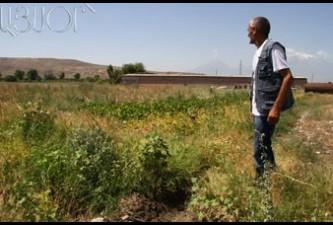 ՌԴ-ն 5 միլիոն ԱՄՆ դոլար կհատկացնի ՀՀ-ին գյուղտնտեսության զարգացման համար