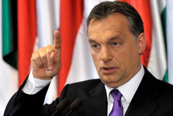 Премьер Венгрии: мигранты— это захватчики