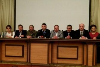 Шармазанов: В Нагорном Карабахе прошли свободные, прозрачные парламентские выборы