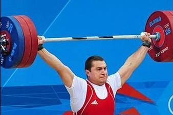 Norik Vardanian wins silver at Pan American Games