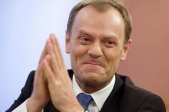 Donald Tusk to meet with opposition parliamentary groups in Armenia