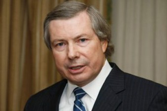 Return of territories is element of Karabakh settlement: OSCE Co-Chair