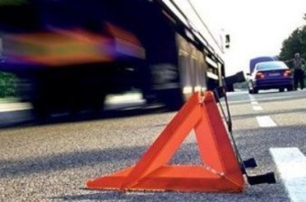 RTA with fatal outcome on Yerevan-Meghri road
