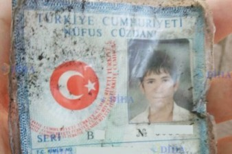 Identity of Suruç bomber confirmed