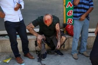 European Armenian Federation Condemns Suruc Terrorist Attack