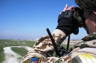 Armenian armed forces retaliate, cause losses to enemy – Artsrun Hovhannisyan