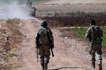 Turkey vows to continue campaign against Islamic State militants