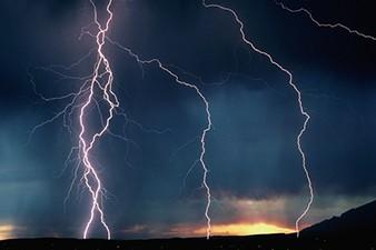 Lightning strike kills 7, including 4 children, in Mexico