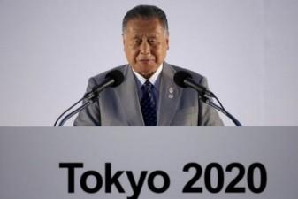 Tokyo Games chief apologizes for stadium fiasco