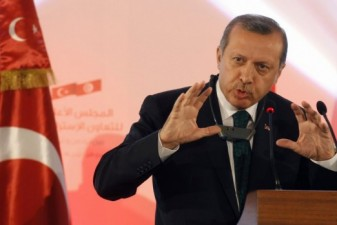 The Turks to ISIS: 'Let's Make a Deal'