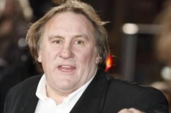Gérard Depardieu gets 5-year ban on entry to Ukraine