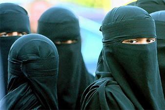 Gallup: свыше 60% американцев ненавидят ислам и мусульман