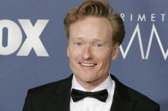 Soar Productions Arrange Conan O'Brien's Armenian Trip