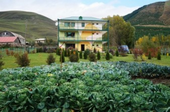 A Record Breaking Year for Environmental Education in Armenia