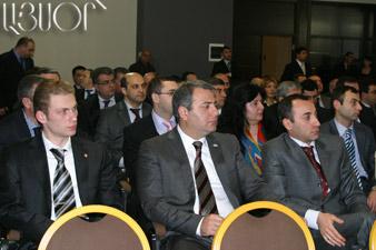 Офису финансового омбудсмена Армении исполнился год