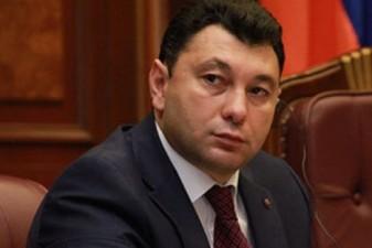 Эдуард Шармазанов: Договор о военной взаимопомощи Нагорному Карабаху уже готов