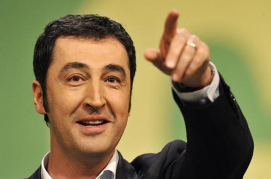 Ոչ մեկ չի կարող մեզ արգելել, այդ թվում Թուրքիայի նախագահը. Օզդեմիր