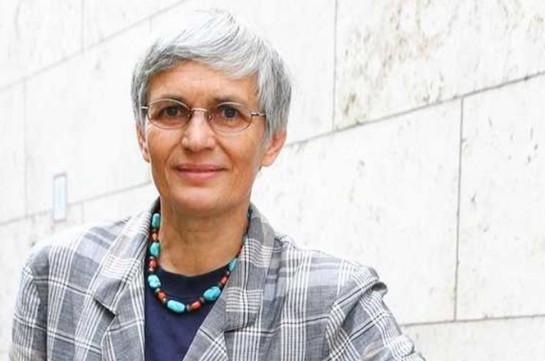 За резолюцию о признании Геноцида армян проголосует 80 процентов Бундестага. Интервью