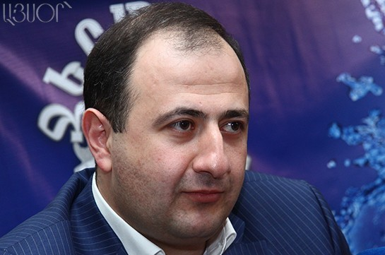 Эксперт: Вероятность принятия в Бундестаге проармянской резолюции невелика