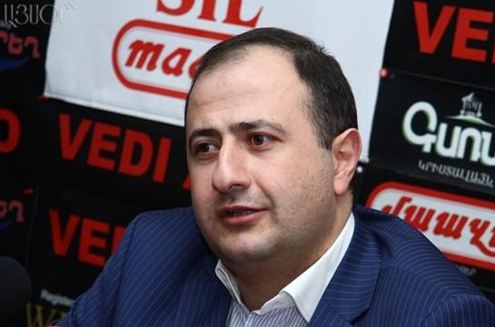 Геноцид армян стал предметом политического торга – тюрколог
